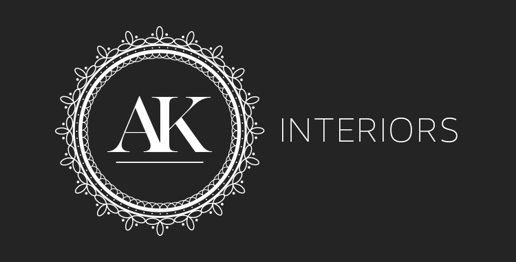 AK Interiors - Branding and Identity