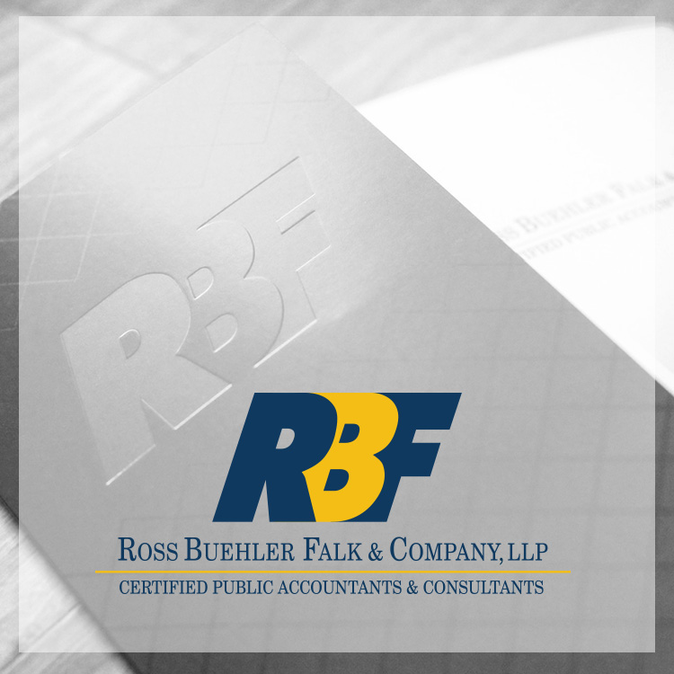 Ross Buehler Faulk & Company - Featured Square