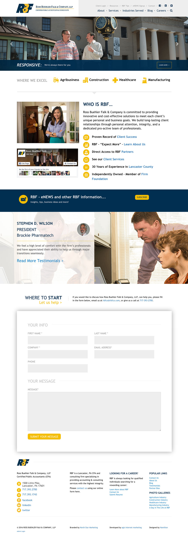 Ross Buehler Faulk & Company - Web Image 1