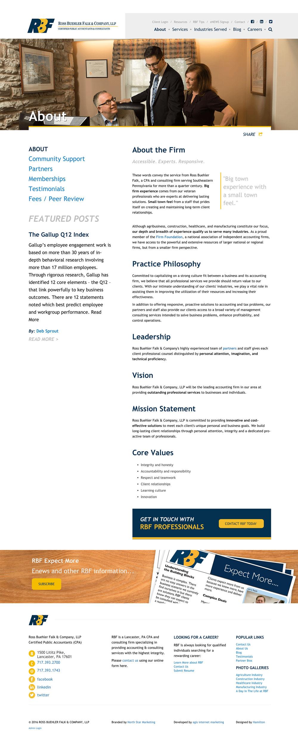 Ross Buehler Faulk & Company - Web Image 3