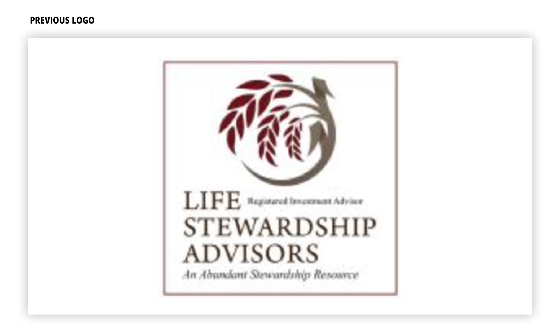 LSA - Previous Logo