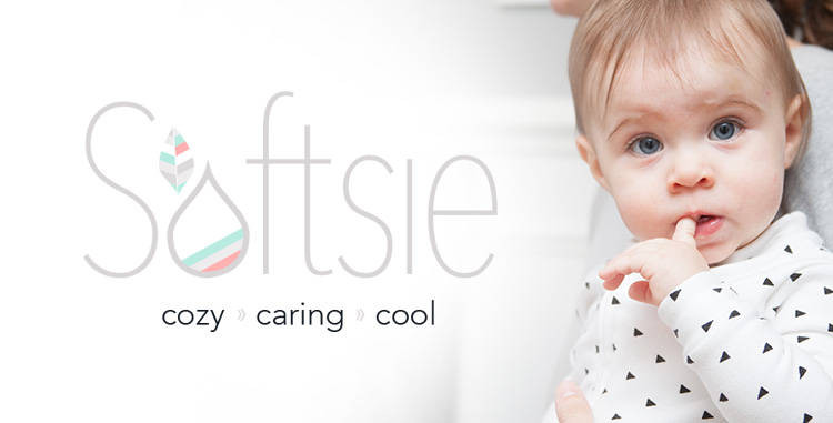 Softsie - Branding and Website Creation