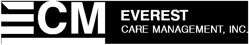 ECM - Everest Care Management - Logo