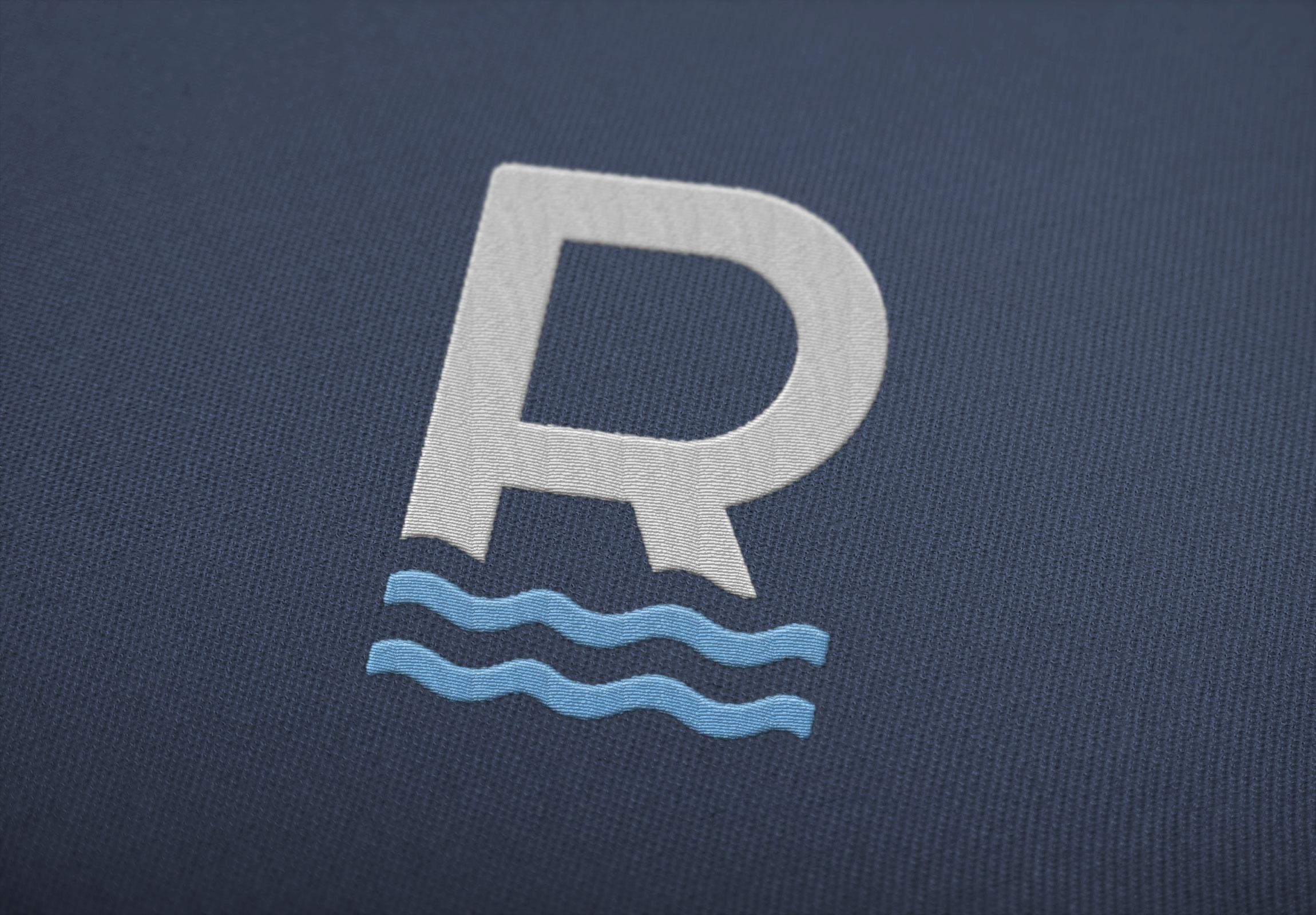 RHARBOR - Logo Stitched
