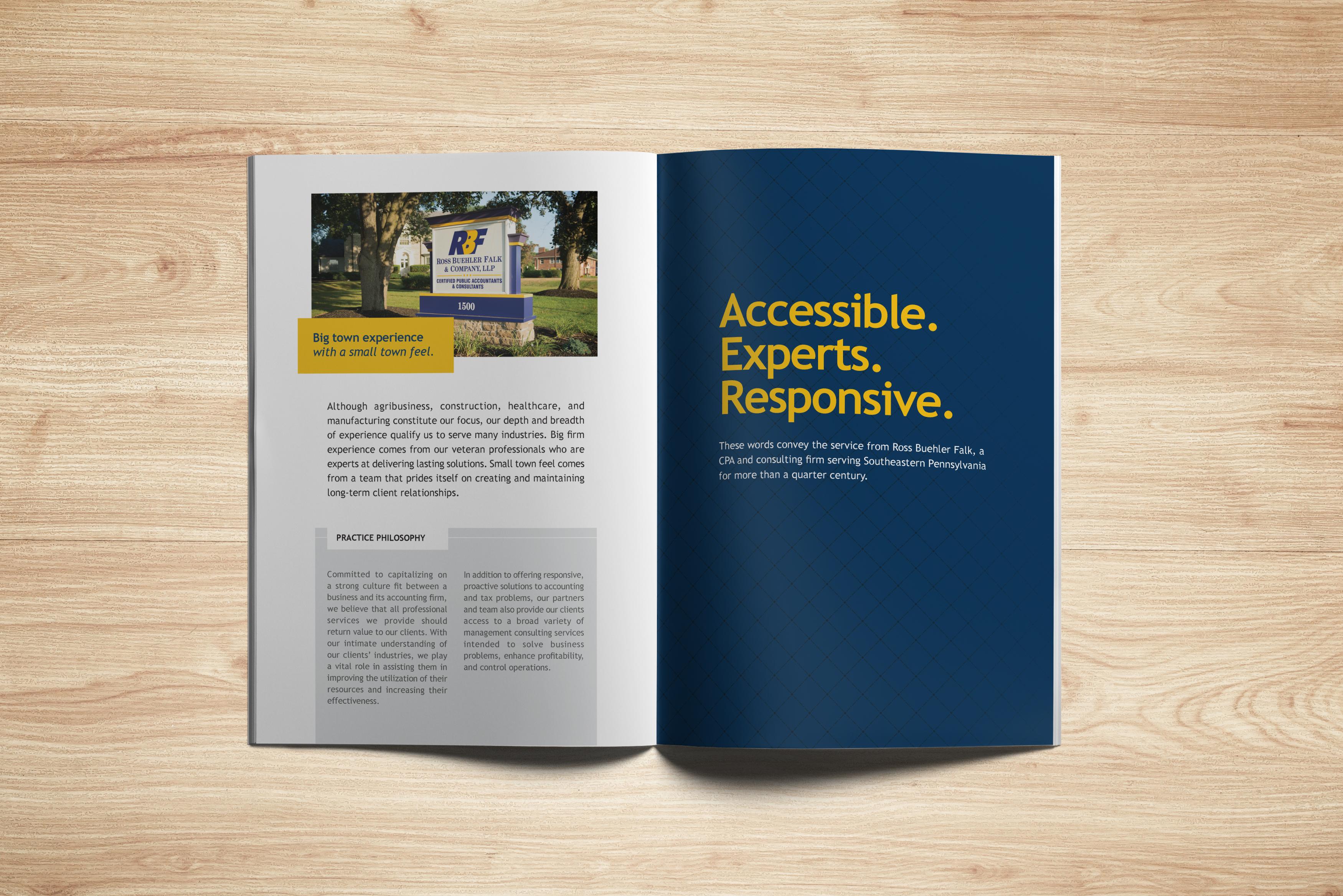 RBF - Brochure